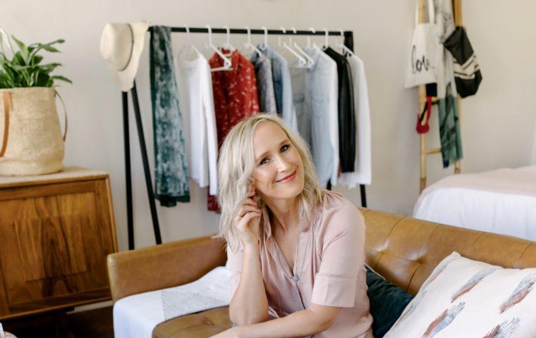 Sarize Coetzee   Gerieflijk Founder & CEO